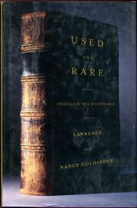 image of Used and Rare.