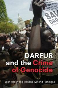 image of Darfur and the Crime of Genocide