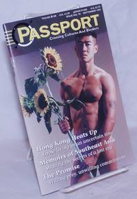 image of Passport: Crossing cultures and borders #70, September 1993: Hong Kong Heats Up