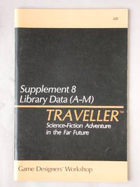 Library Data (A-M): Traveller, Supplement 8