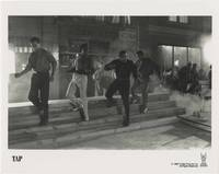 image of Tap (Collection of 15 original photographs from the 1989 film)