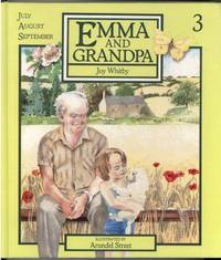 image of EMMA AND GRANDPA 3. July August September.
