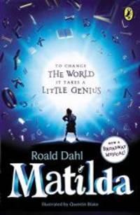 image of Matilda: Broadway Tie-In
