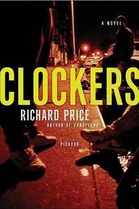 image of Clockers