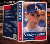 image of SANDY KOUFAX  A Lefty's Legacy