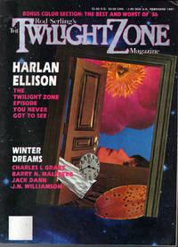 image of The Twilight Zone February 1987