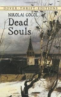 Dead Souls (Dover Thrift Ed) (Dover Thrift Editions)