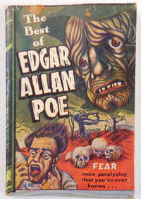 The Best of Edgar Allan Poe. Illustrated Edition