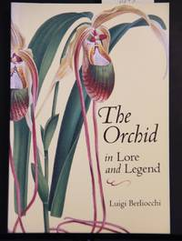 image of The Orchid in Lore and Legend