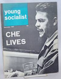 Young socialist, volume 11, number 3  (December 1967)
