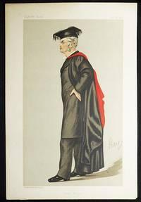 "image of ""Black Morgan"": The Rev. Henry Arthur Morgan (Men of the Day, no. 417) -- Vanity Fair, Jan. 26, 1889"