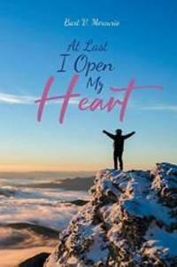 At Last I Open My Heart