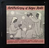 Anthology of Negro Poets (LP Record)