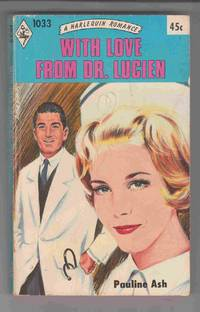 With Love from Dr. Lucien (Harlequin #1033)