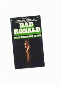 Bad Ronald -by John Holbrook Vance ( Jack Vance )