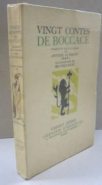 Vingt Contes De Boccace