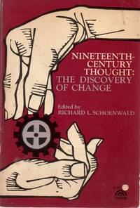 Nineteenth-Century Thought: The Discovery of Change