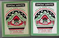 Snow White and the Seven Dwarfs (1939 Caldecott Honor)