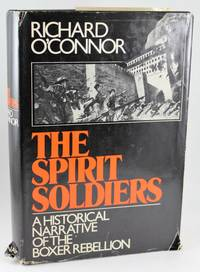 The spirit soldiers