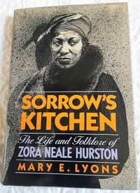image of Sorrow's Kitchen: The Life and Folklore of Zora Neale Hurston
