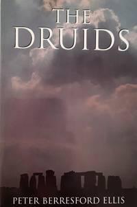 The Druids by  Peter Berresford Ellis  - 1ère Édition  - 1995  - from Librairie La Foret des livres (SKU: R4271)