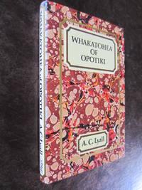 Whakatohea of Opotoki