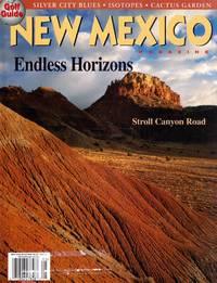 New Mexico Magazine May 2003