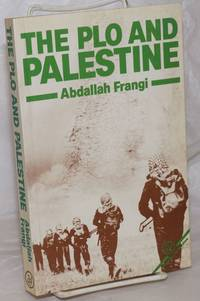 image of The PLO and Palestine. Translated by Paul Knight