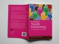 image of A guide to youth mentoring: providing effective social support