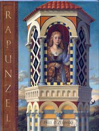 Rapunzel (1998 Caldecott Award)