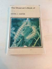 image of The Observer's Book of Caterpillars