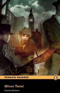 Oliver Twist: Level 6 (Pearson English Graded Readers)