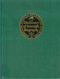 image of Dictionary of Scientific Biography: Volumes 15 & 16 - Supplement I, Biographies and Topical Essays, Index