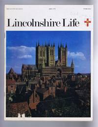 Lincolnshire Life, April 1972, Vol. 12 No. 2
