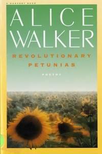 Revolutionary Petunias (Harvest Book)