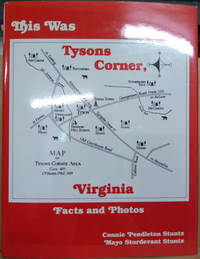 This Was Tysons Corner, Virginia:  Facts and Photos