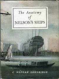 The Anatomy of Nelson's Ships
