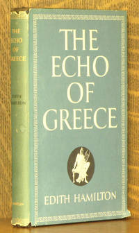 image of THE ECHO OF GREECE