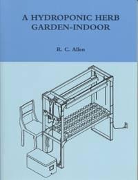 Hydroponic Herb Garden-Indoor, A