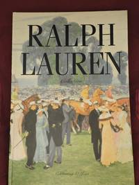image of Ralph Lauren Collection; Celebrating 40 years