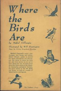 image of WHERE THE BIRDS ARE.