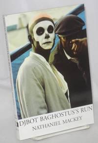 image of Djbot Baghostus's run