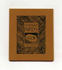 Strange Birds  - 1st Edition/1st Printing