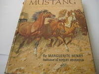 Mustang by Marguerite Boulet - 1966