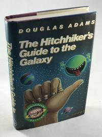 image of The Hitchhiker's Guide to the Galaxy