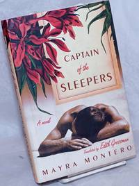 image of Captain of the Sleepers a novel