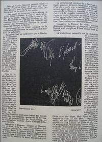 Infra-Noir. Cahiers pour la Collection Surréaliste