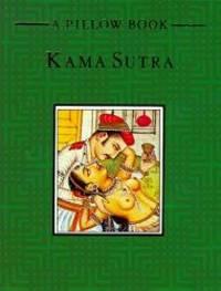 Kama Sutra: A Pillow Book (Pillow books)