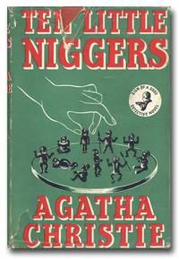 image of Ten Little Niggers