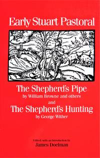 image of Early Stuart Pastoral. Includes: the Shepherd's Pipe and the Shepherd's Hunting